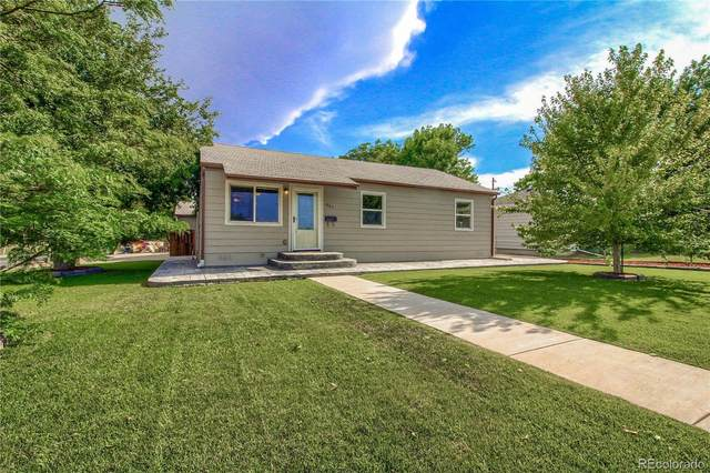 1980 Ruth Drive, Thornton, CO 80229 (MLS #5121156) :: 8z Real Estate