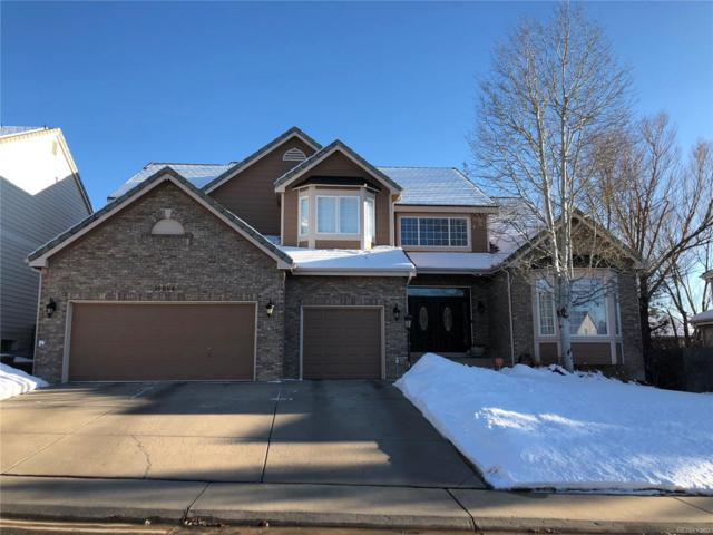 19664 E Ida Drive, Aurora, CO 80015 (MLS #5121411) :: Bliss Realty Group