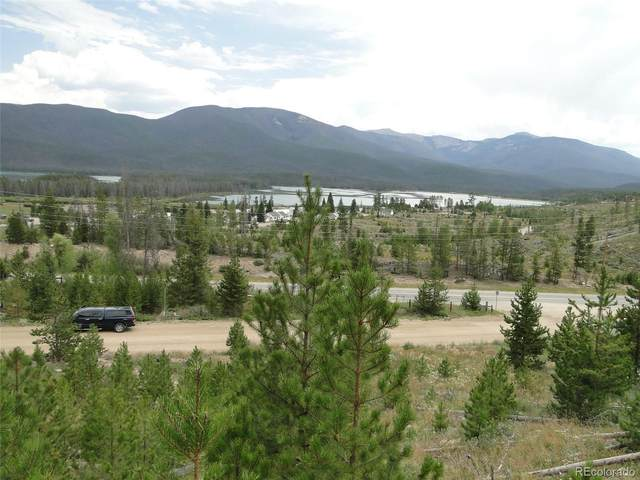 225 Gcr 4612, Grand Lake, CO 80447 (#5121612) :: The DeGrood Team