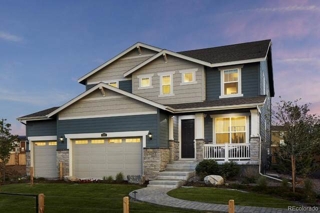 5218 E 144th Place, Thornton, CO 80602 (#5121615) :: The Artisan Group at Keller Williams Premier Realty