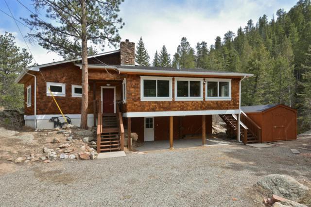 829 Hemlock Drive, Lyons, CO 80540 (#5121625) :: Bring Home Denver