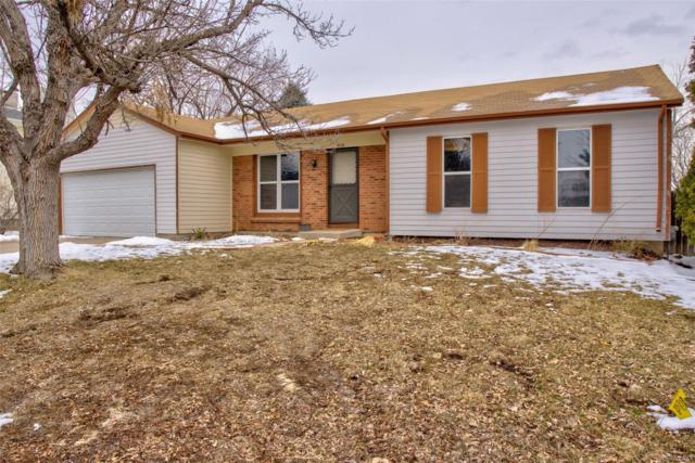 9910 Eliot Street, Federal Heights, CO 80260 (#5121846) :: The Heyl Group at Keller Williams