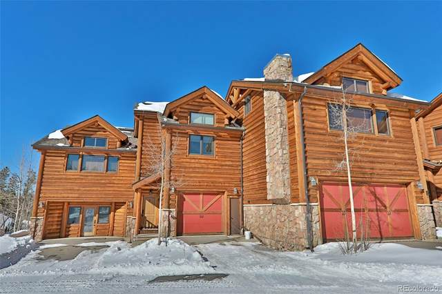 310 County Road 8342 H2, Fraser, CO 80442 (#5122093) :: Briggs American Properties