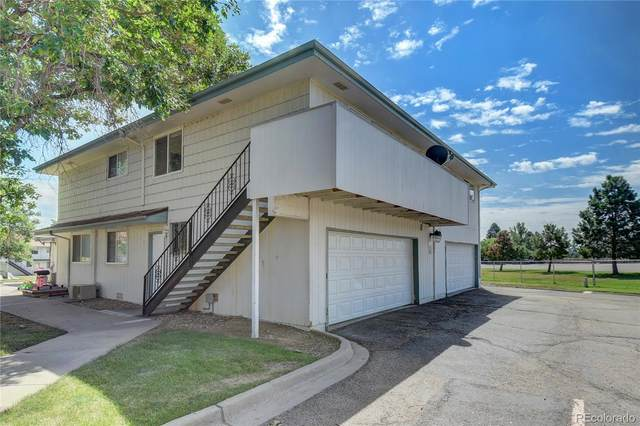 1172 S Eagle Circle D, Aurora, CO 80012 (#5122271) :: Compass Colorado Realty