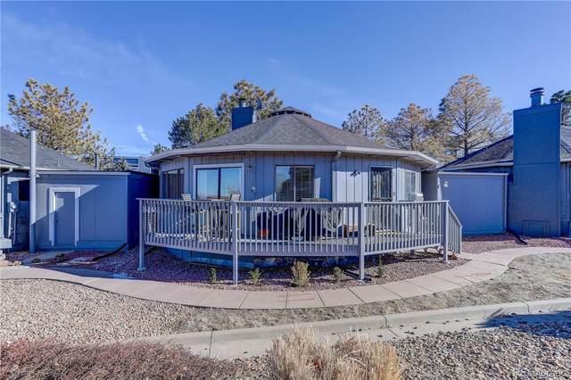 8100 W Quincy Avenue E, Denver, CO 80123 (MLS #5122356) :: 8z Real Estate