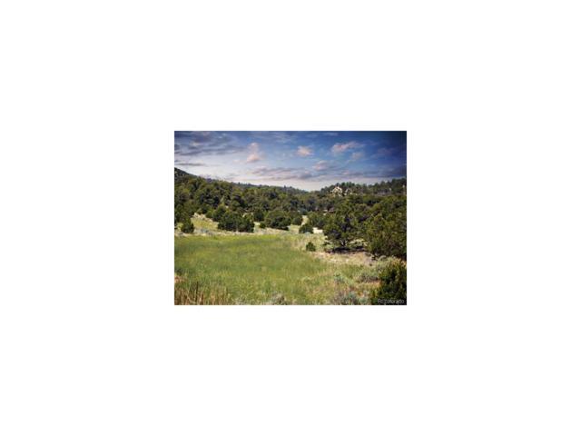 Lot 7 Milligan Ranch, Gardner, CO 81040 (MLS #5122672) :: 8z Real Estate