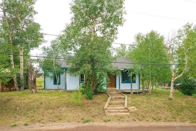 100 E Highland Street, Oak Creek, CO 80467 (MLS #5122876) :: Bliss Realty Group