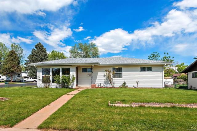 5000 S Galapago Street, Englewood, CO 80110 (#5122981) :: The Galo Garrido Group