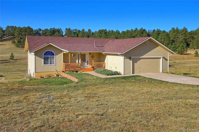 18635 Steeplechase Drive, Peyton, CO 80831 (MLS #5123204) :: 8z Real Estate