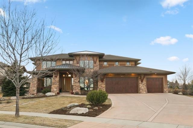 1611 Birchwood Court, Lafayette, CO 80026 (MLS #5123366) :: 8z Real Estate