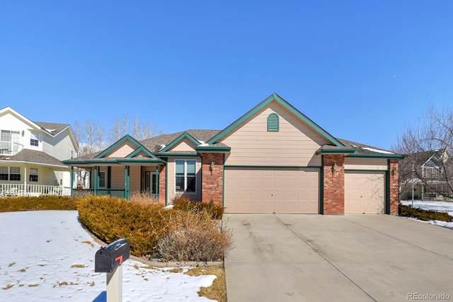 935 Hawkridge Circle, Eaton, CO 80615 (MLS #5123477) :: 8z Real Estate