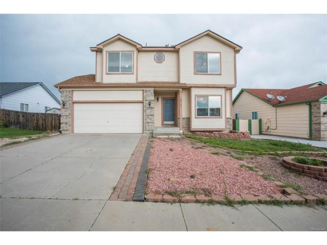 1512 Coolcrest Drive, Colorado Springs, CO 80906 (MLS #5123650) :: 8z Real Estate