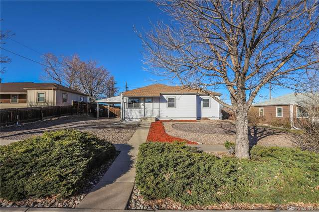 2701 Eppinger Boulevard, Thornton, CO 80229 (#5123915) :: Peak Properties Group