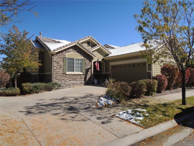 22951 E Roxbury Drive A, Aurora, CO 80016 (#5124338) :: Bring Home Denver