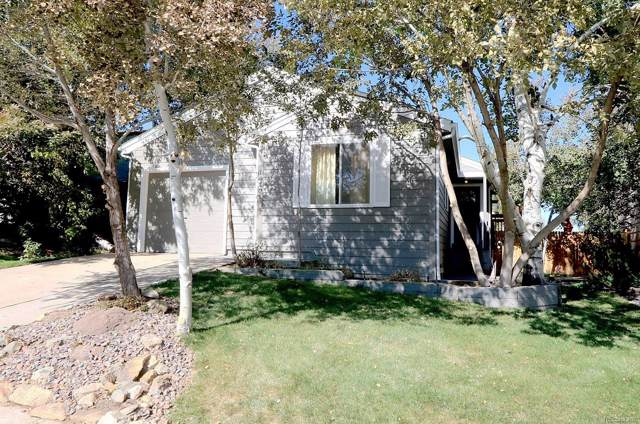 17705 E Cornell Drive, Aurora, CO 80013 (MLS #5124397) :: Bliss Realty Group