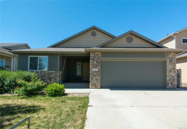 2244 Jade Avenue, Lochbuie, CO 80603 (#5124453) :: Bring Home Denver