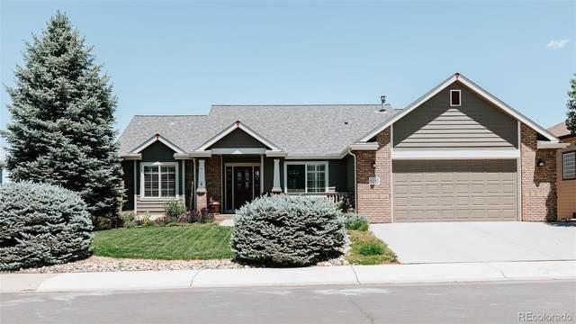 6550 Spanish Bay Drive, Windsor, CO 80550 (#5124494) :: West + Main Homes