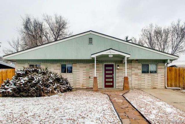 8415 Alta Vista Drive, Arvada, CO 80004 (MLS #5124917) :: 8z Real Estate