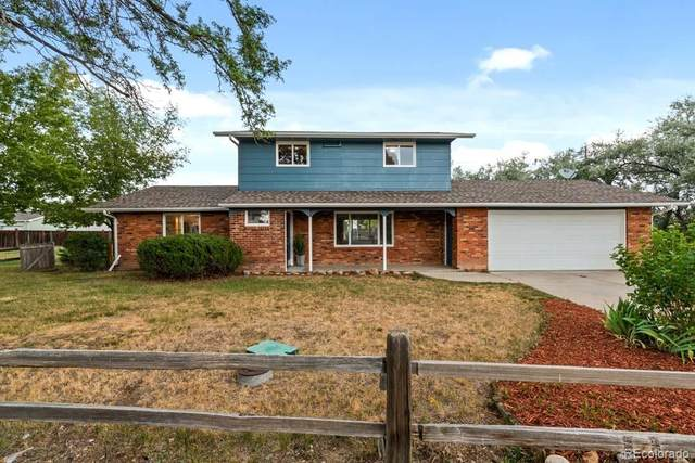 2268 21st Street, Longmont, CO 80501 (#5125287) :: Real Estate Professionals