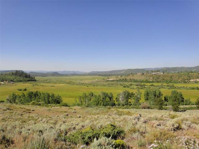 County Road 4491, Grand Lake, CO 80447 (#5125374) :: The DeGrood Team
