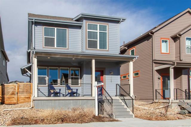 1665 W 66th Avenue, Denver, CO 80221 (#5126078) :: The Griffith Home Team