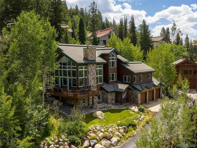 1064 Steamboat Boulevard, Steamboat Springs, CO 80487 (#5126195) :: Own-Sweethome Team
