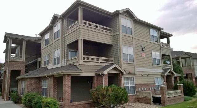 12886 Ironstone Way #304, Parker, CO 80134 (#5126486) :: The DeGrood Team