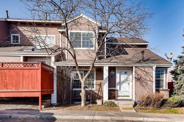 12242 Bannock Circle F, Westminster, CO 80234 (#5126759) :: The Harling Team @ Homesmart Realty Group