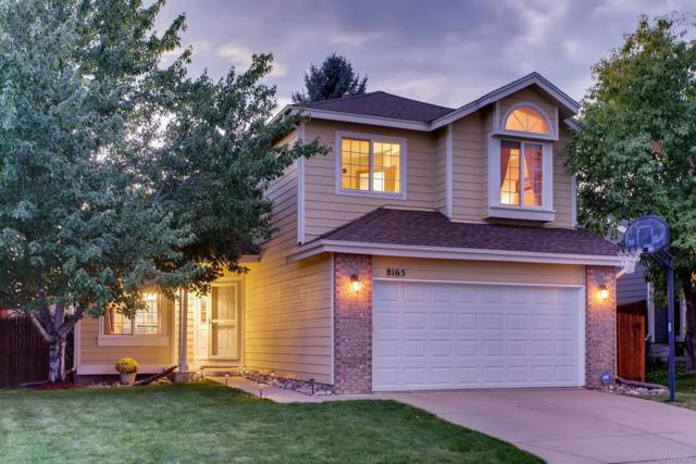 8165 S Humboldt Circle, Centennial, CO 80122 (#5126763) :: Wisdom Real Estate