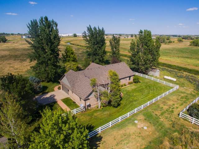 20300 E 152nd Avenue, Brighton, CO 80603 (#5126804) :: Arnie Stein Team | RE/MAX Masters Millennium