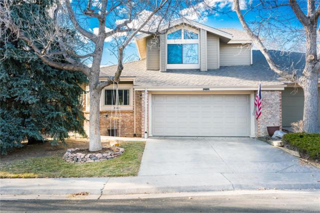 8583 Redstone Street, Highlands Ranch, CO 80126 (#5127193) :: House Hunters Colorado
