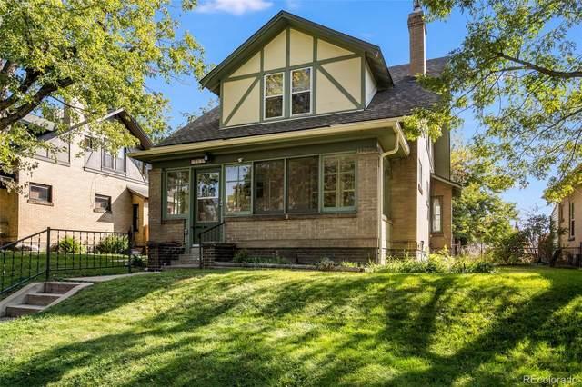 4212 Grove Street, Denver, CO 80211 (MLS #5127227) :: 8z Real Estate