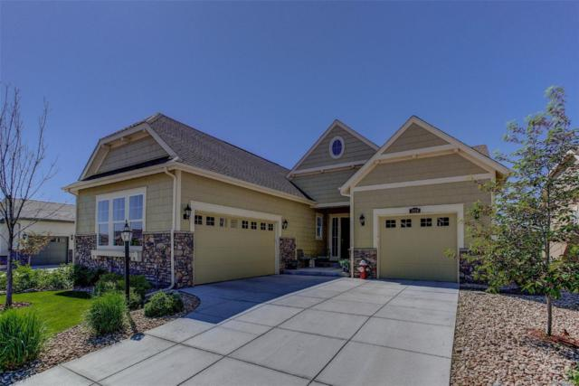 7856 E 149th Place, Thornton, CO 80602 (#5127655) :: Compass Colorado Realty