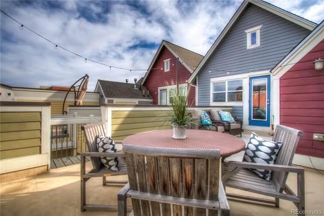 827 Heschel Street B, Fort Collins, CO 80524 (MLS #5127796) :: Neuhaus Real Estate, Inc.