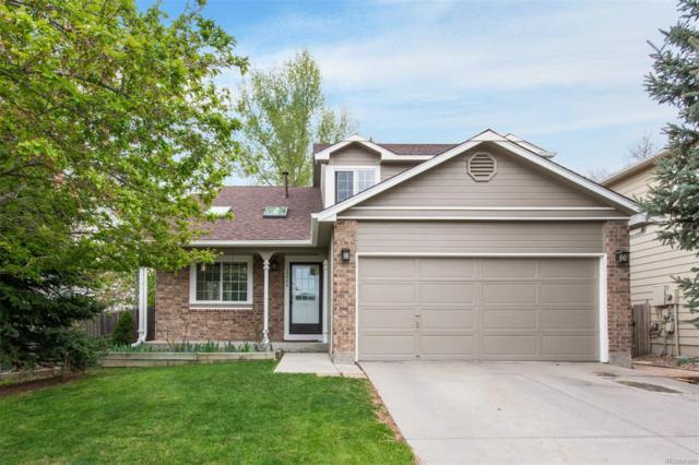 12566 W Crestline Avenue, Littleton, CO 80127 (MLS #5127806) :: 8z Real Estate