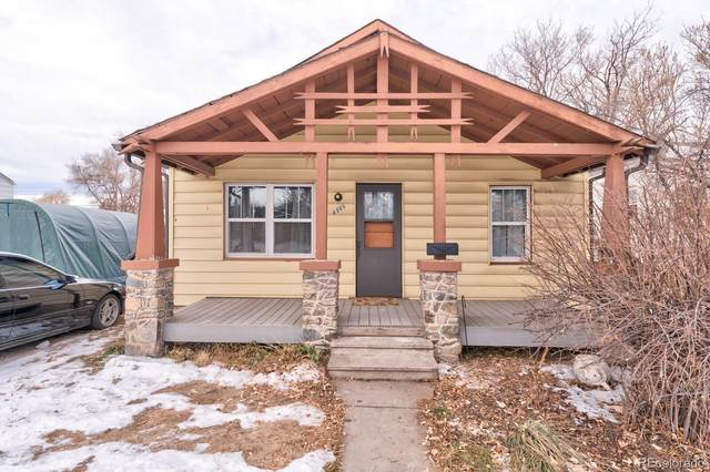 4505 S Pennsylvania Street, Englewood, CO 80113 (#5127832) :: Stephanie Fryncko | Keller Williams Integrity