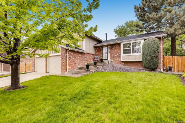 6061 S Lima Way, Englewood, CO 80111 (#5127875) :: The Galo Garrido Group