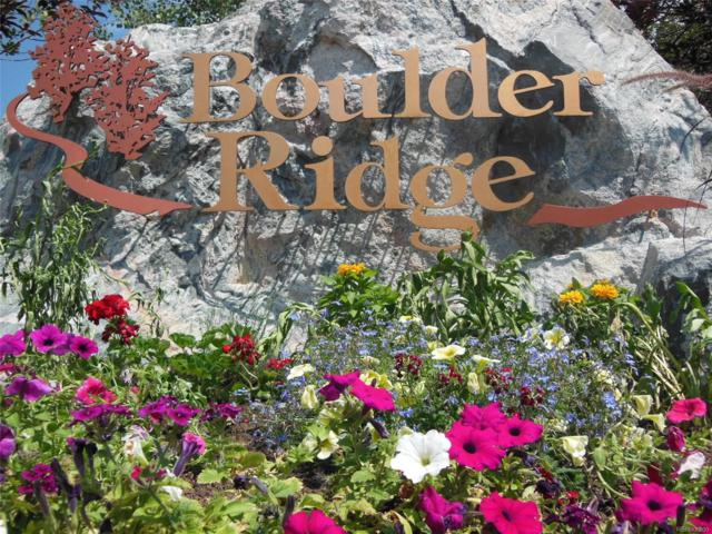 220 Boulder Ridge Road, Steamboat Springs, CO 80487 (MLS #5128022) :: 8z Real Estate