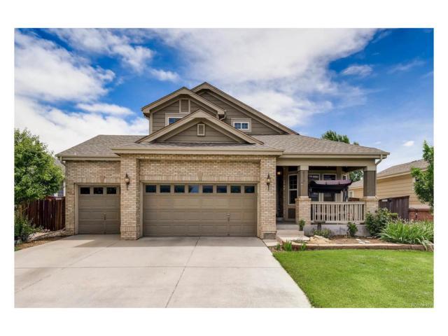 2352 S Ireland Way, Aurora, CO 80013 (MLS #5128194) :: 8z Real Estate