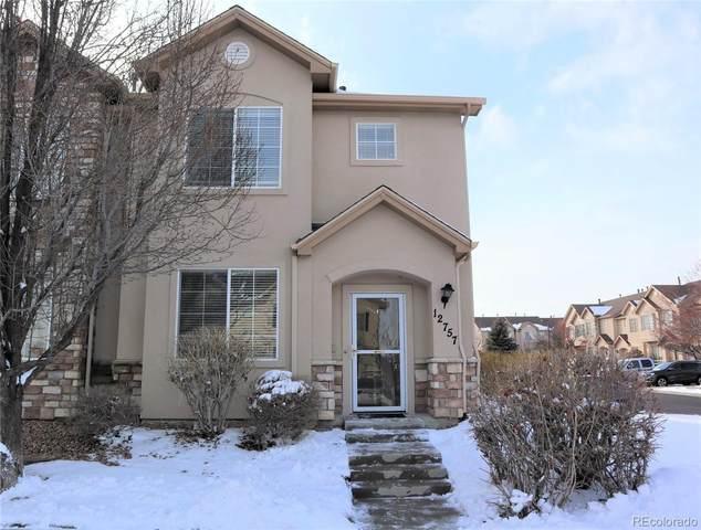 12757 Jasmine Court, Thornton, CO 80602 (#5128400) :: Real Estate Professionals