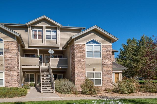 18152 E Flora Place I, Aurora, CO 80013 (#5128481) :: The Heyl Group at Keller Williams