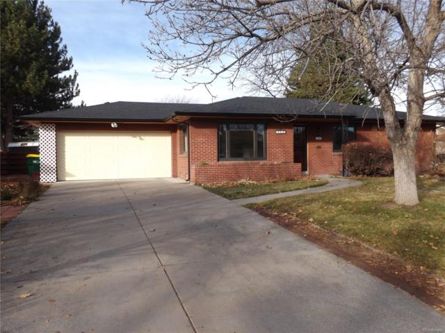3285 Ingalls Street, Wheat Ridge, CO 80033 (MLS #5128559) :: 8z Real Estate