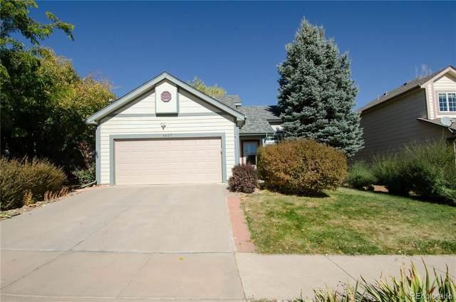 4827 Ardley Drive, Colorado Springs, CO 80922 (#5128607) :: The DeGrood Team