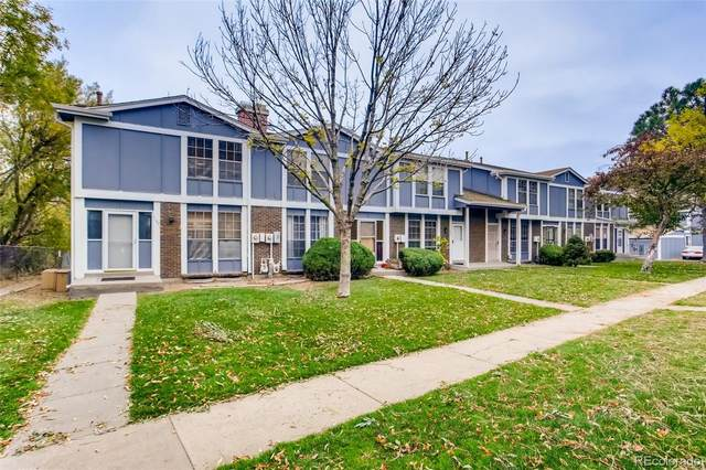 11905 E Canal Drive, Aurora, CO 80011 (MLS #5128631) :: 8z Real Estate