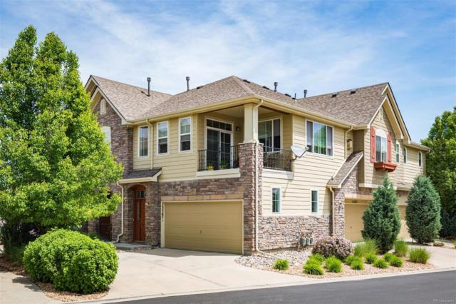 15367 W 66th Drive A, Arvada, CO 80007 (#5128767) :: My Home Team