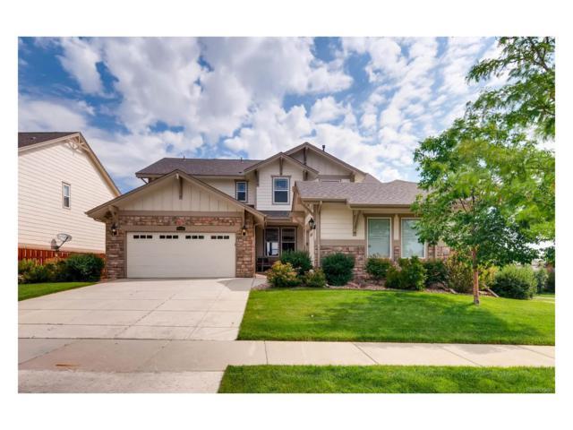 6336 S Millbrook Way, Aurora, CO 80016 (MLS #5129143) :: 8z Real Estate
