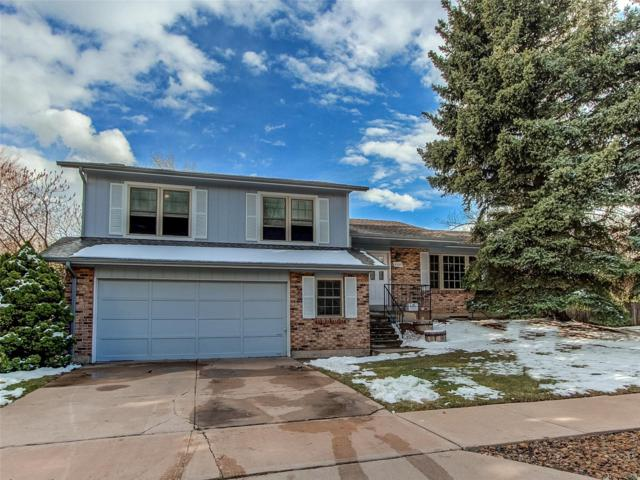 4562 W Union Avenue, Denver, CO 80236 (#5129570) :: Wisdom Real Estate