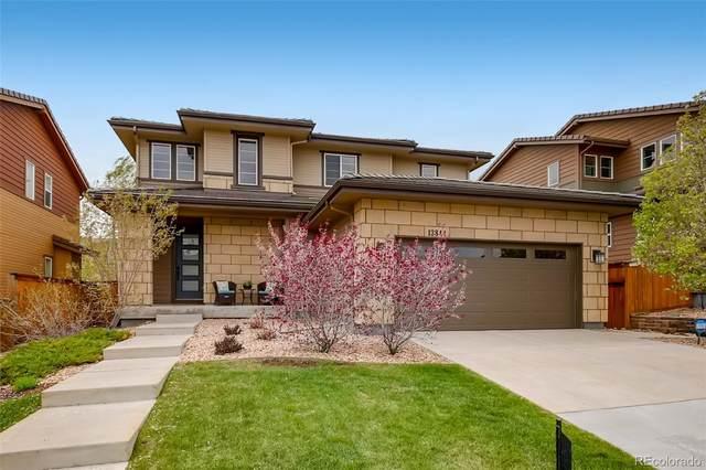 13844 Pastel Lane, Parker, CO 80134 (#5129865) :: Mile High Luxury Real Estate