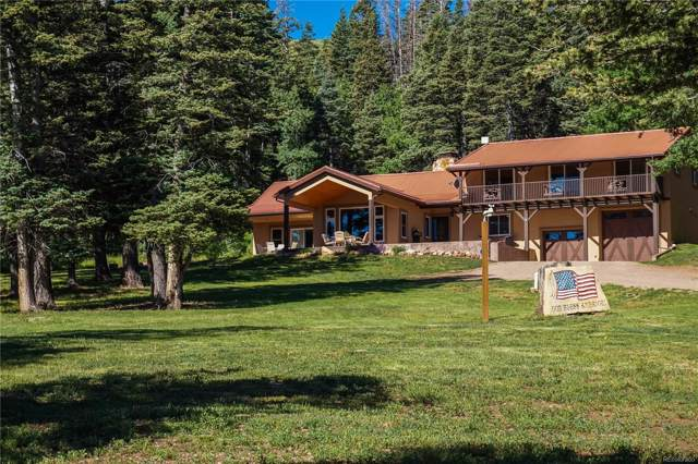 5714 Cr 111, Westcliffe, CO 81252 (#5130125) :: The DeGrood Team