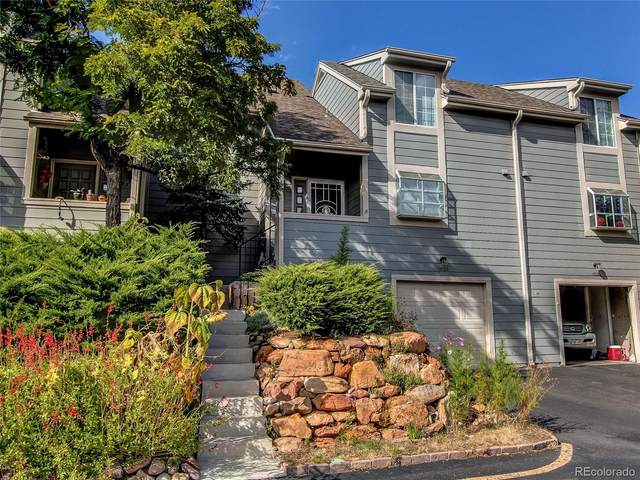 13522 E Evans Avenue, Aurora, CO 80014 (MLS #5130196) :: Keller Williams Realty